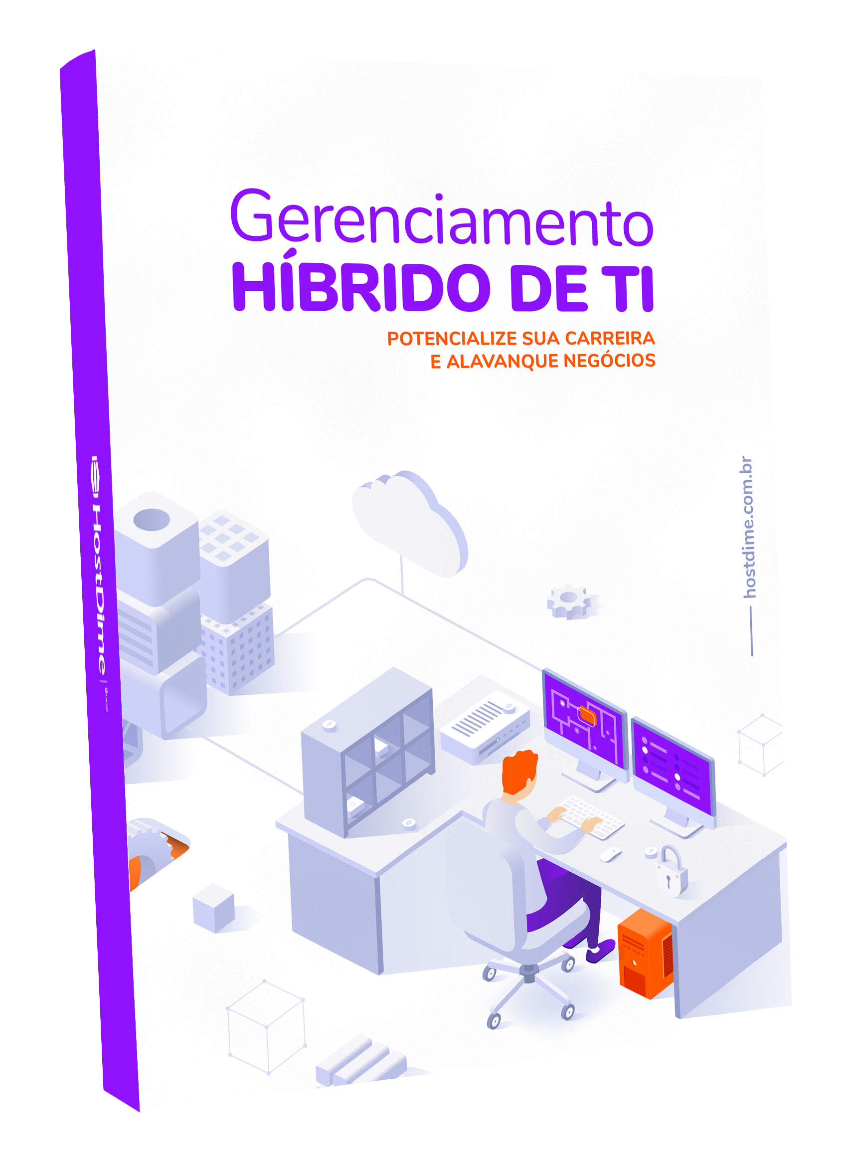 Ebook-HostDime